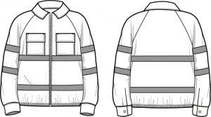 blusão-alta-visibilidade-fardas-epi