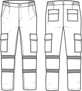 calça-alta-visibilidade-workwear