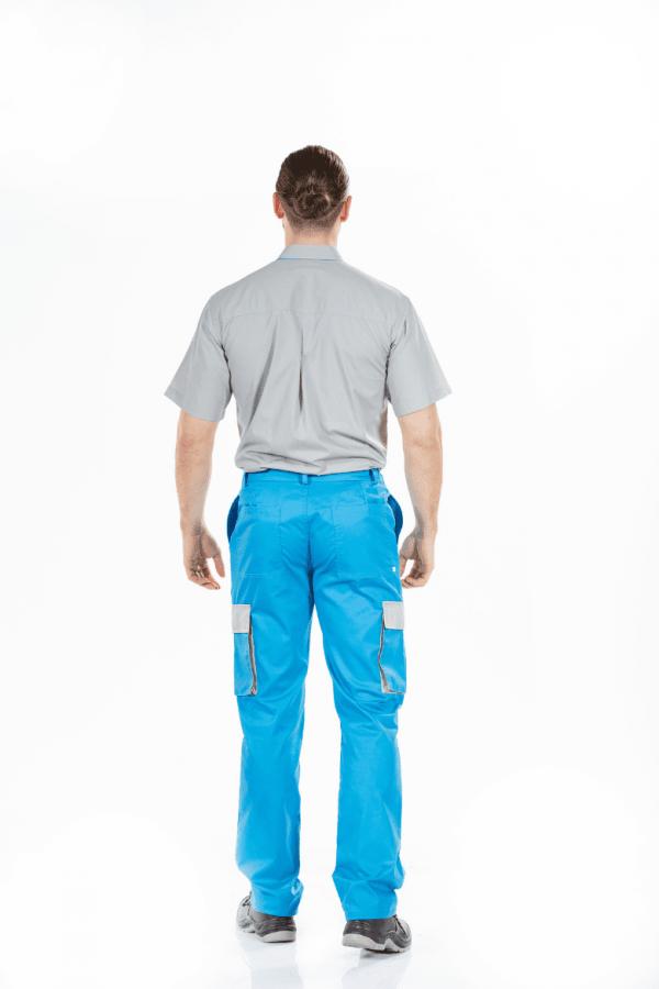 camisa de trabalho homem unifardas