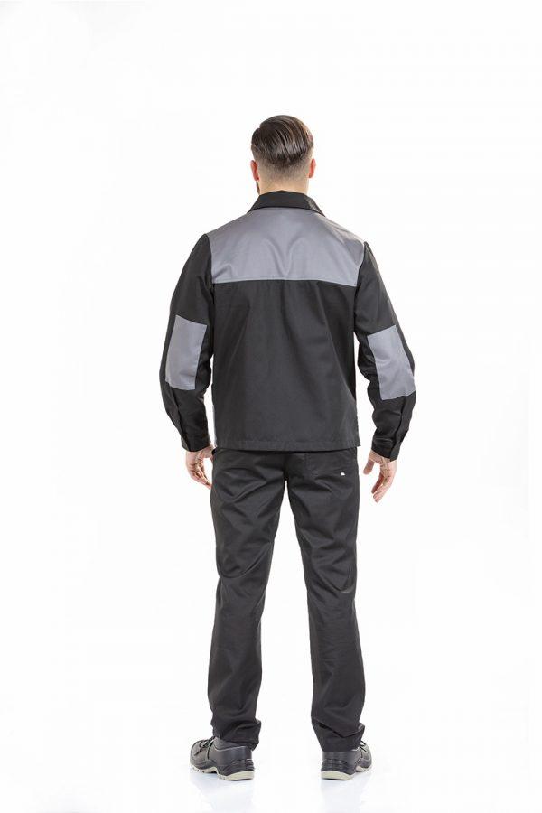 Blusões para homem para a área industrial