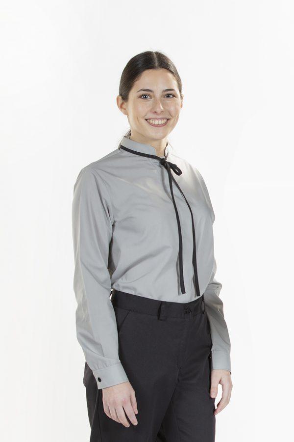 Camisa de mulher para Uniforme