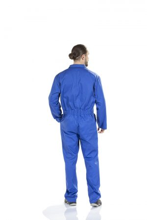 MEN'S CLASSIC WORK COVERALL
