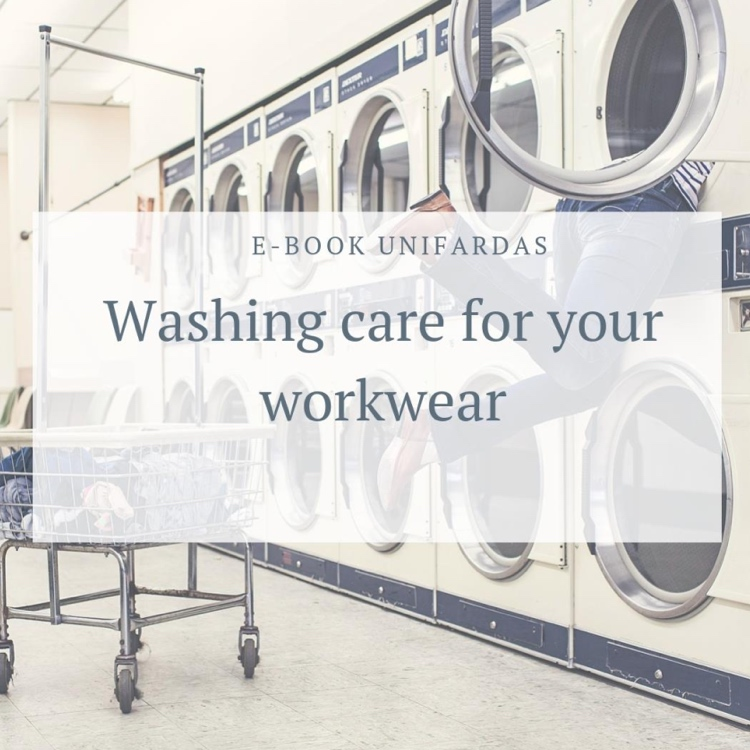 Washing Care for your Workwear