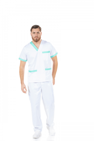 Fardas e Uniformes Hospitalares para profissionais de Saúde