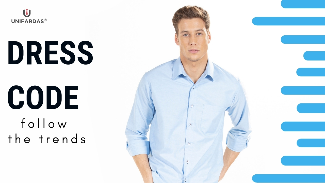 Dress Code in business – Build yours!