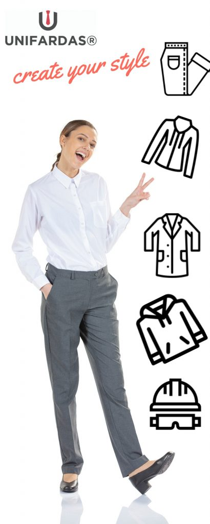 workwear-uniforms-white-shirt-for-women
