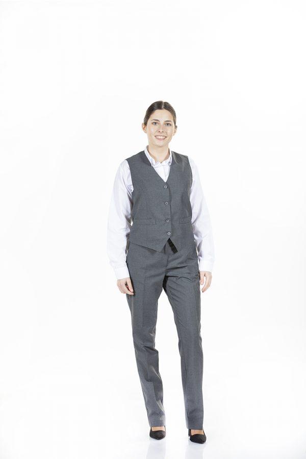Coletes femininos para Uniforme de Trabalho