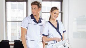 Batas para Estética – 7 razões para adotar um Uniforme Profissional