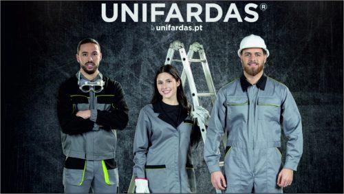 Catálogo de Vestuário de Trabalho – Temos a solução indicada para a sua empresa!