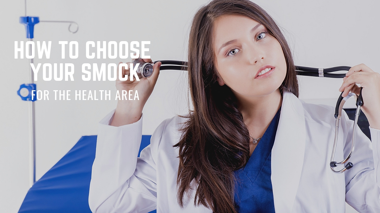 Smocks for the healthcare sector – Tips and advice!