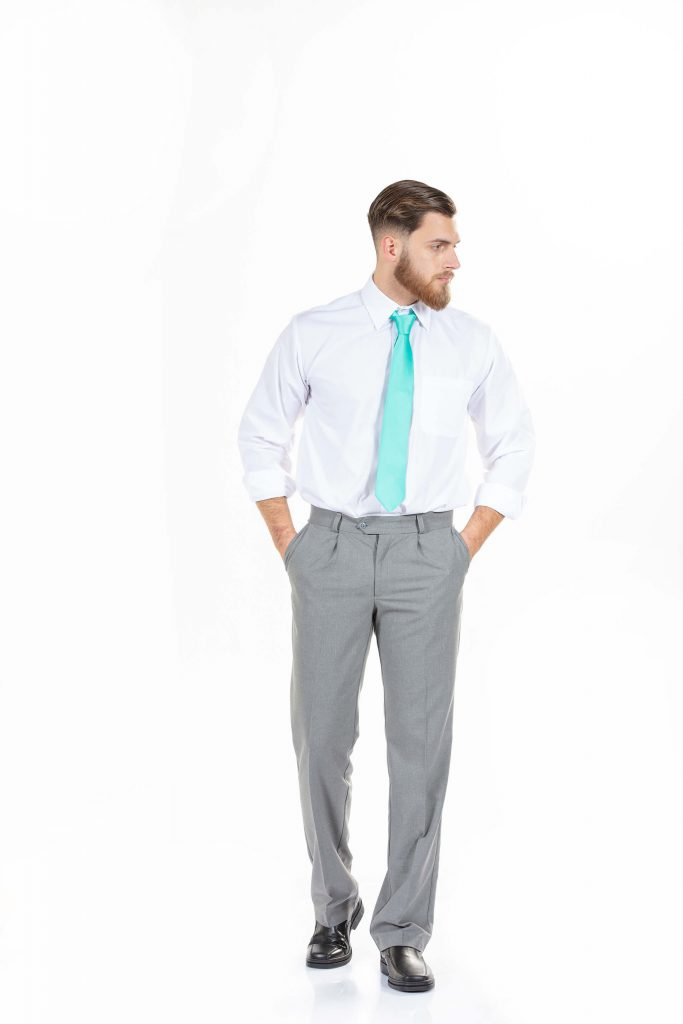 work uniforms for men's classic work suit