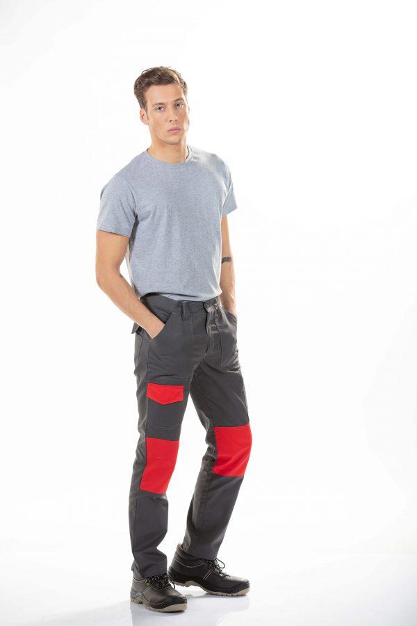 Trousers for workwear of Unifardas