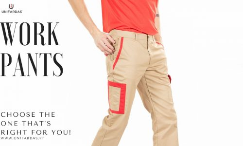 Work Pants – Choose the one that's right for you!