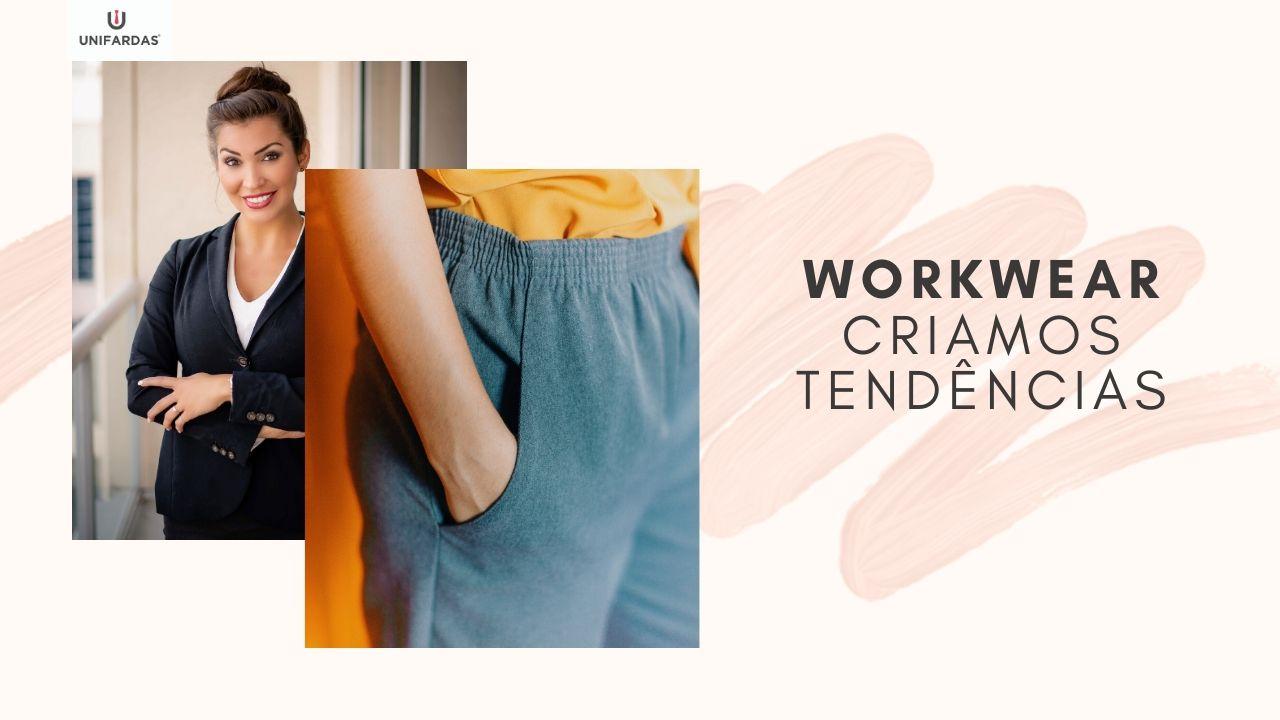 Roupa Feminina – Saiba como marcar a diferença no seu posto de trabalho!