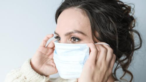Máscara – 10 formas fáceis de proteger as suas orelhas do uso contínuo deste EPI
