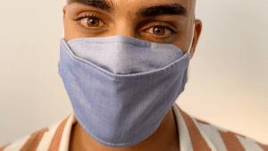 Máscaras de Tecido – Parceria solidária entre Unifardas e Associação Abraço