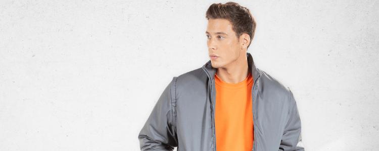 casacos de trabalho unifardas