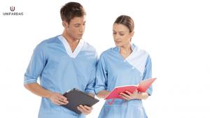Pijamas Cirúrgicos – O que são e quais as vantagens na sua utilização?