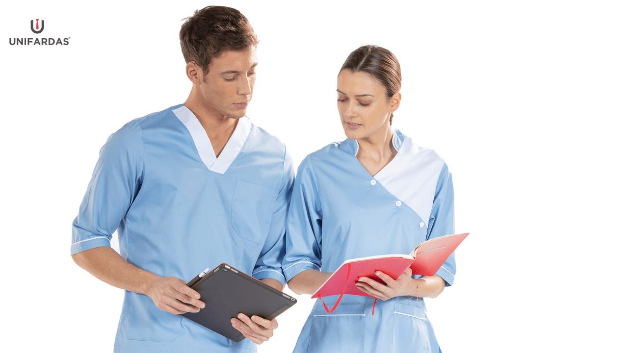 You are currently viewing Pijamas Cirúrgicos – O que são e quais as vantagens na sua utilização?