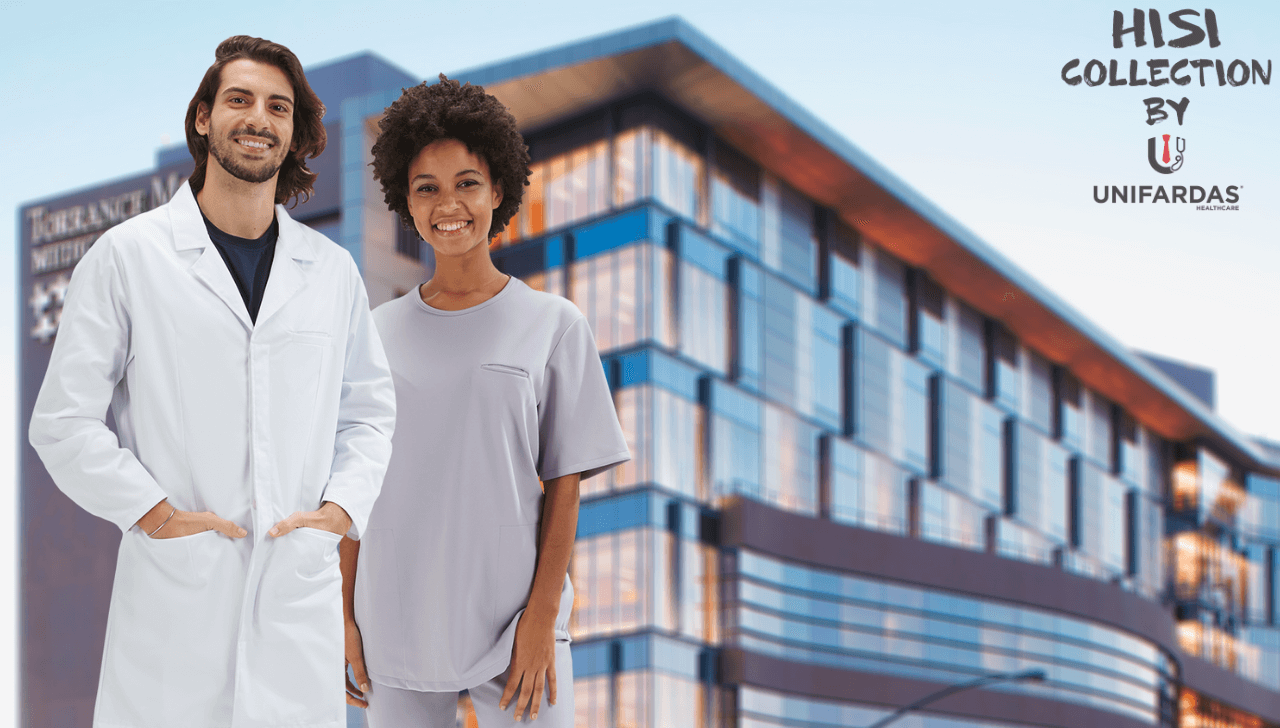 You are currently viewing Fardas de Saúde – Como comprar online um Vestuário que lhe garanta toda a proteção