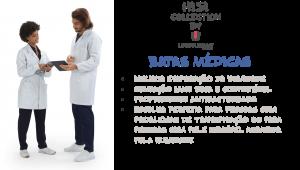 Batas Médicas com Lyocell – Tudo o que você precisa de saber sobre essa tendência sustentável!